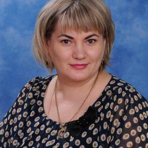 Локайчук Валентина Александровна