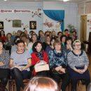 Отчетное профсоюзное собрание 2016