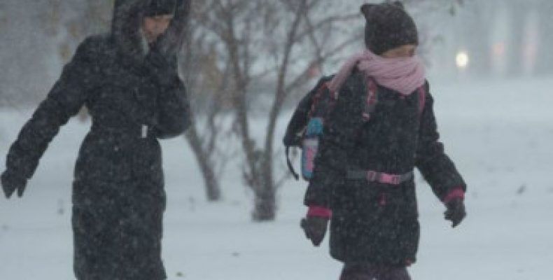 Жители Крайнего Севера требуют отменить учебу по субботам