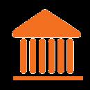Список учреждений, входящих в Горком