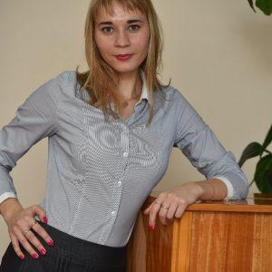 Заместитель председателя - Багаува Алфия Фаритовна
