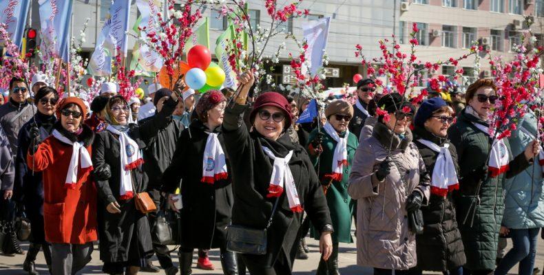 «О людях труда пусть узнает вся республика!»: Федерация профсоюзов Якутии объявляет конкурс видеороликов к Первомаю