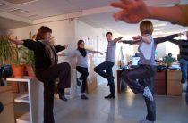 Профсоюзы поддержали идею Минздрава о физкульт-брейках на работе