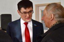 Александр Сусоев: Необходимо увеличить возраст получателей льготной ипотеки для молодых семей