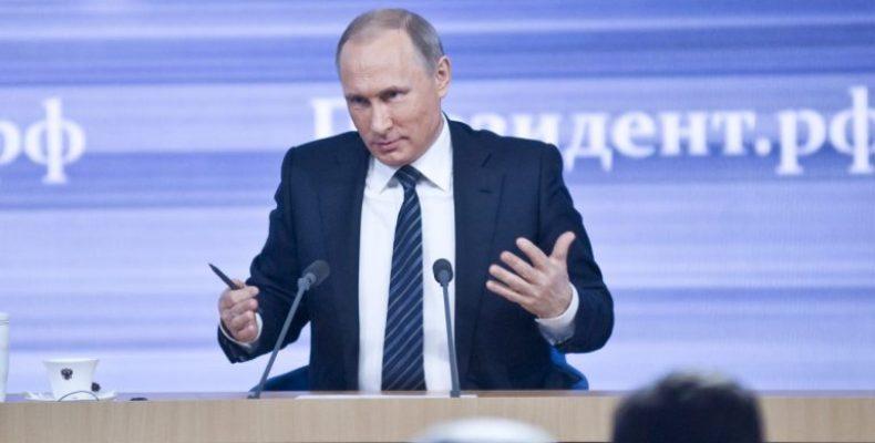 12 социальных и налоговых инициатив Владимира Путина