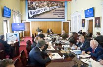 Профсоюзы России создали штаб по борьбе с коронавирусом